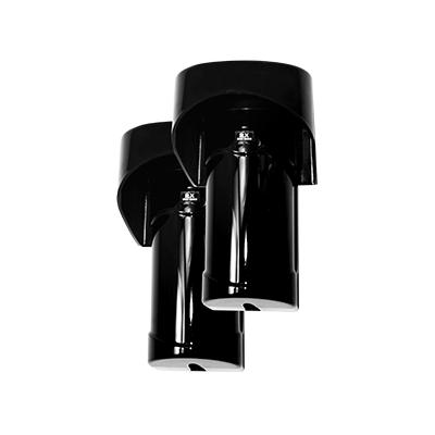 Detalhes do produto Sensor Infravermelho Ativo Duplo feixe - JFL IRA-260 Digital
