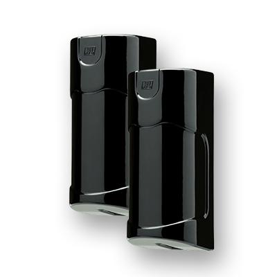 Detalhes do produto Sensor Infravermelho Ativo Duplo feixe - JFL IRA-360