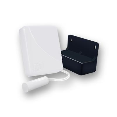 Detalhes do produto Sensor de Abertura Sem fio - JFL SHC-Fit Porta de...