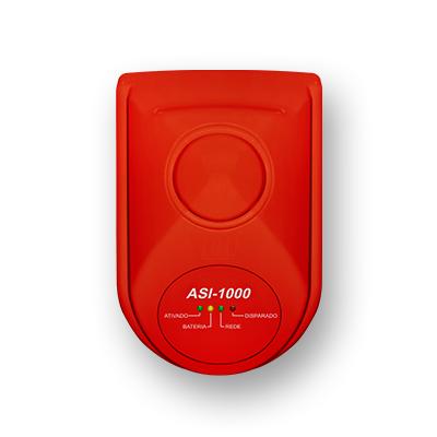 Detalhes do produto Ativador setorial - JFL ASI-1000