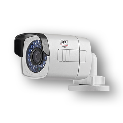 Detalhes do produto Câmera infravermelho FULL-HD - JFL CD-2230 IP