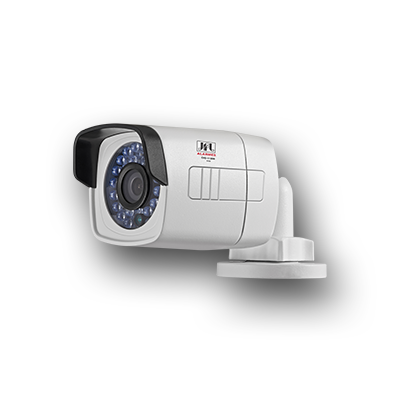 Detalhes do produto Câmera infravermelho HD - JFL CHD-1130M