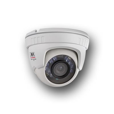 Detalhes do produto Câmera infravermelho Dome HD - JFL CHD-1120M Dome