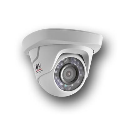 Detalhes do produto Câmera infravermelho Dome HD - JFL CHD-1115P Dome
