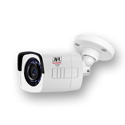 Detalhes do produto Câmera infravermelho HD-TVI - JFL CD-3230