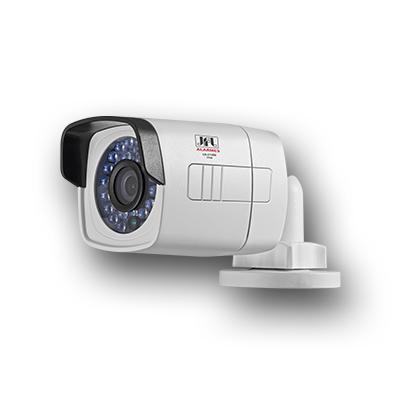 Detalhes do produto Câmera infravermelho FULL - JFL CHD-2130M