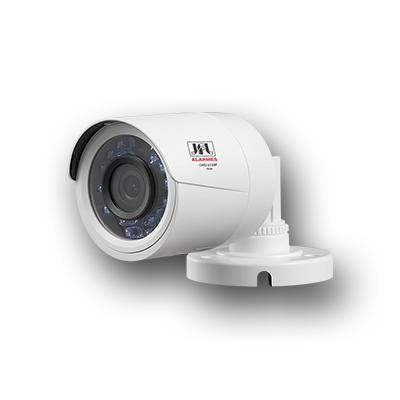 Detalhes do produto Câmera infravermelho FULL HD - JFL CHD-2130P