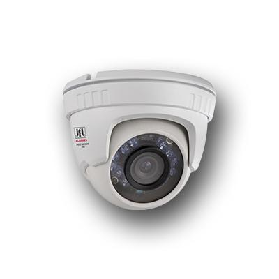 Detalhes do produto Câmera infravermelho Dome - JFL CHD-2120M Dome