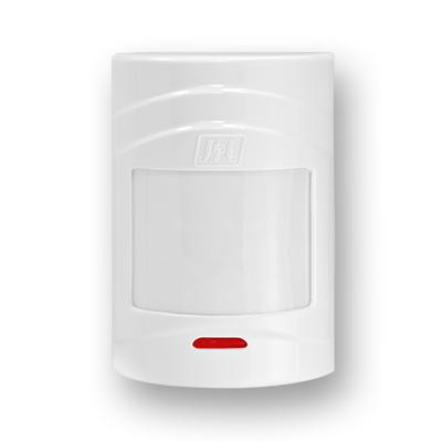 Detalhes do produto Sensor Infravermelho Passivo Com fio - JFL IR PET-500