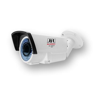 Detalhes do produto Câmera Convencional JFL - CD-1060 VF
