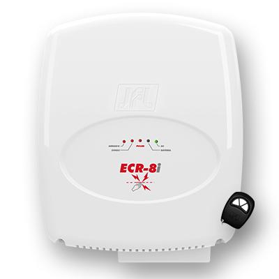 Detalhes do produto Eletrificador JFL - ECR-8i