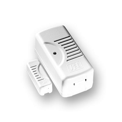 Detalhes do produto Sensor de Abertura - Sem fio - JFL SL-210