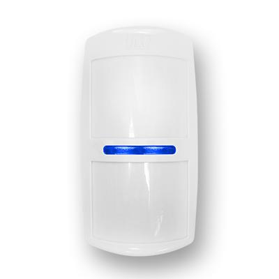 Detalhes do produto Sensor infravermelho passivo - JFL DS-520 BUS
