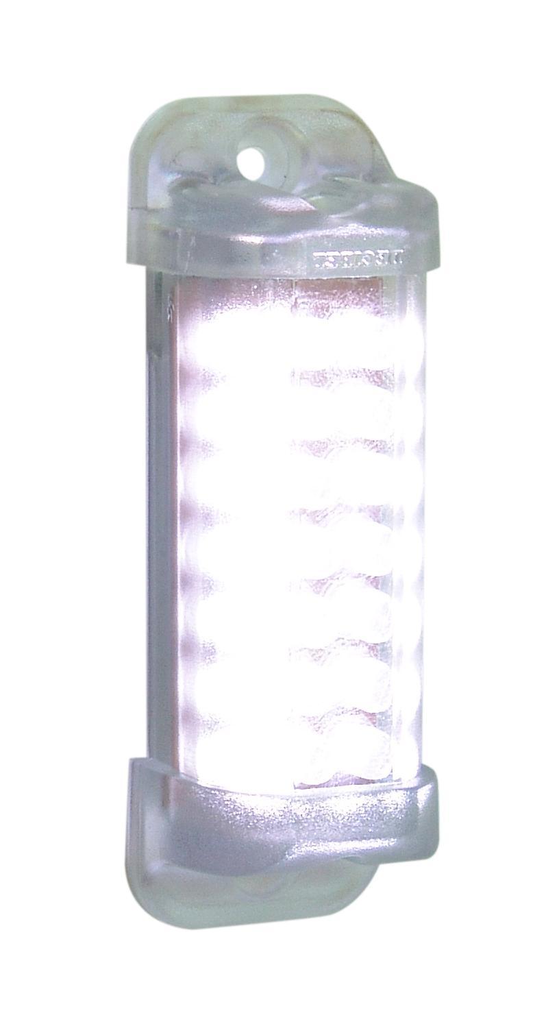 Detalhes do produto D238 - Iluminador Led uso Externo 3 W 12V.