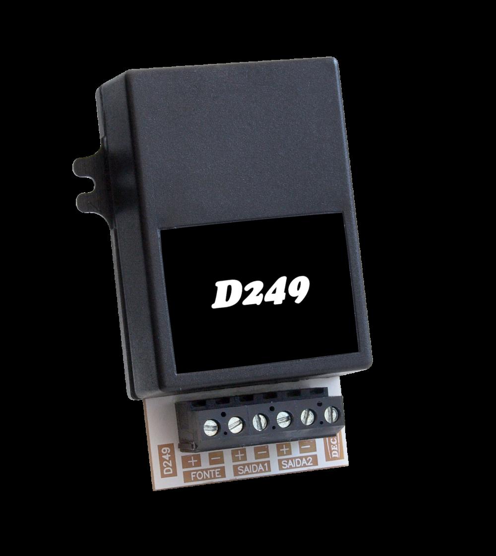 Detalhes do produto D249 - Kit Strobo para Sinalização Automotiva COM 4, 6...