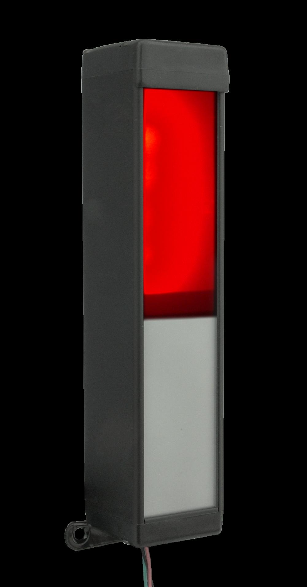 Detalhes do produto D252 - SEMÁFORO LED PARA PORTA DE GARAGEM