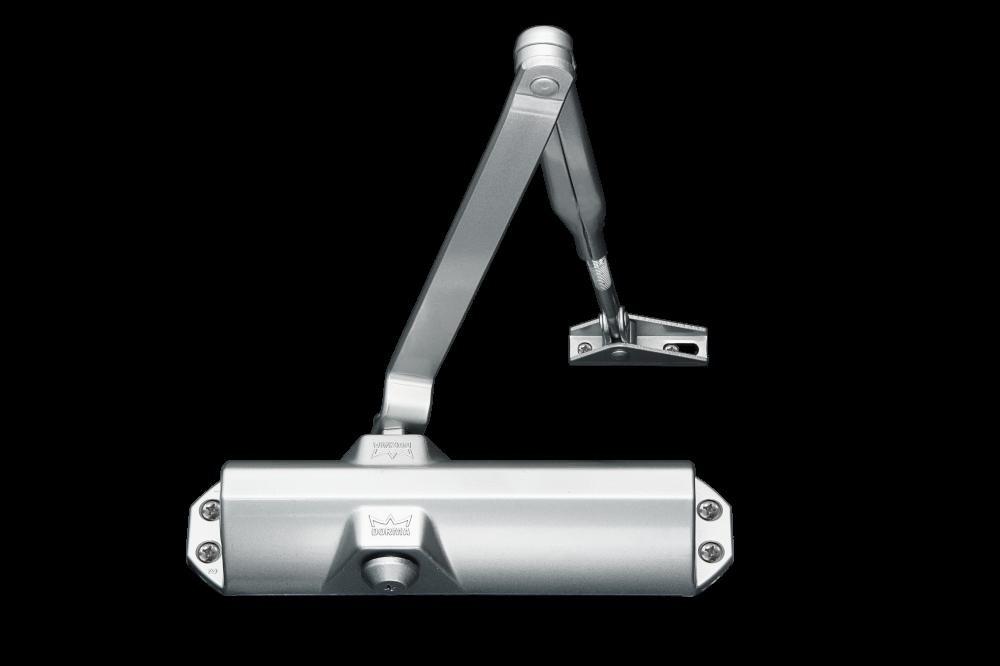 Detalhes do produto Mola hidráulica aérea DORMA TS 68