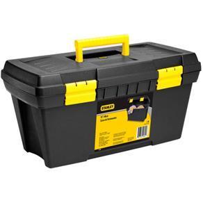 """Detalhes do produto Caixa de ferramentas 19"""" básica sem organizador externo 19-301A"""