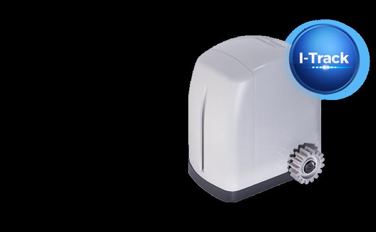 Detalhes do produto Automatizador Deslizante Deslizante Light 500R