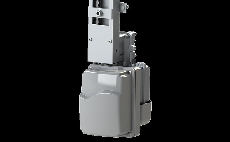 Detalhes do produto Peccinin - PRO LINE Automatizadores  Basculante de Corrente 1/3
