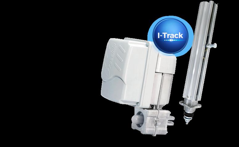 Detalhes do produto Peccinin - PRO LINE Automatizadores Basculantes Basculante Ultra Flash