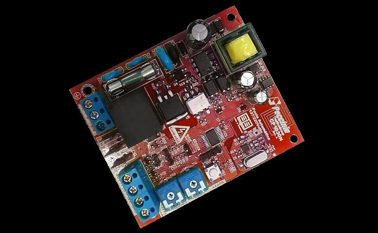Detalhes do produto Peccinin Central Eletrônica CP 1030