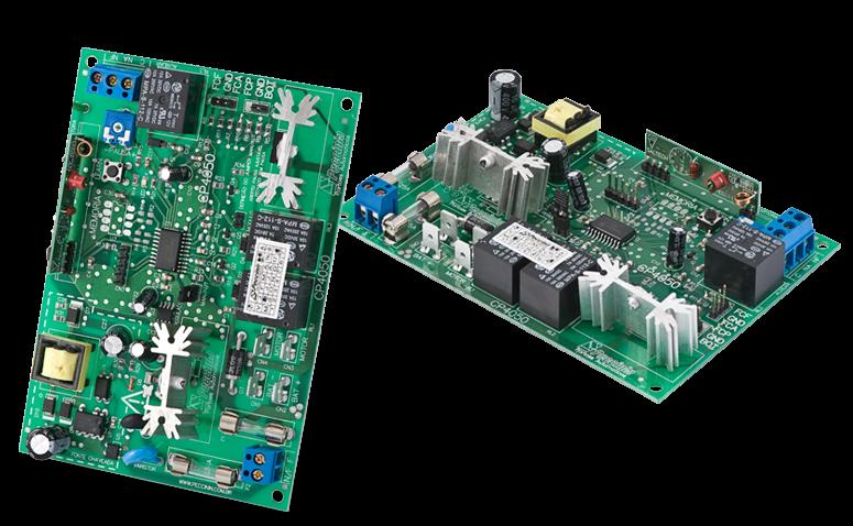 Detalhes do produto Peccinin Centrais Eletrônicas CP 4050