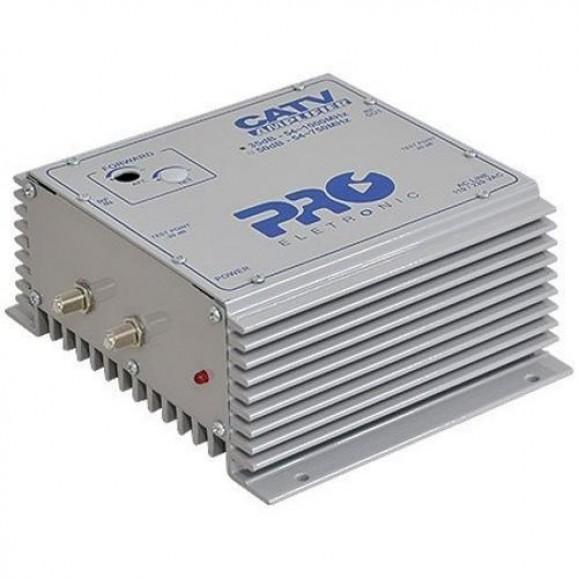 Detalhes do produto Amplificador de Potência Proeletronic Pqap-6350 35Db 1v-1ghz