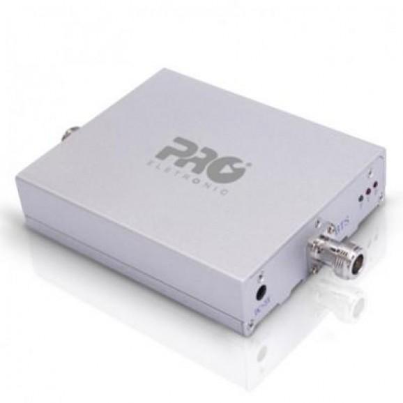 Detalhes do produto Repetidor de Sinal Celular 850MHz PRORC-8520