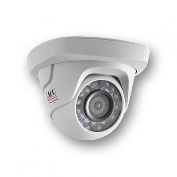 Detalhes do produto Câmera JFL - FULL HD-TVI - CHD-2015P Dome