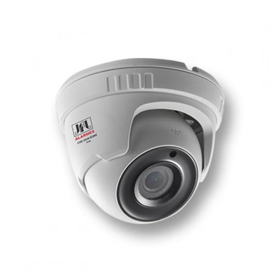 Detalhes do produto Câmera JFL 3 Megapixel TVI - CHD-3020 Dome