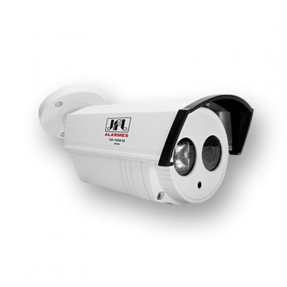 Detalhes do produto Câmera Convencional - CD-1050 SL