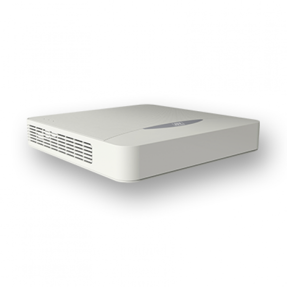Detalhes do produto DVR JFL Tri-híbrido 8 canais (2 MP) - WD-3008