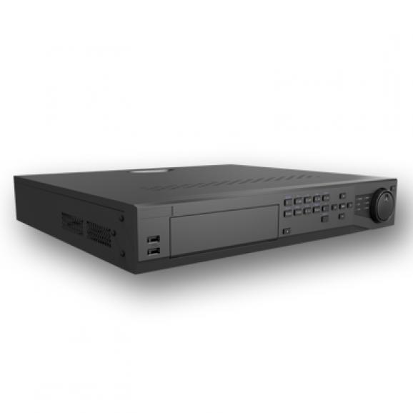 Detalhes do produto DVR JFL Tri-híbrido 32 canais - WD-3032