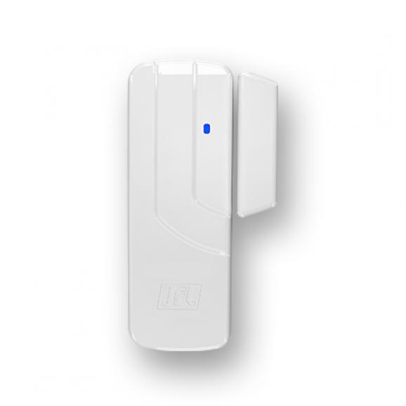 Detalhes do produto Sensor de Abertura - Sem fio - SL-220 DUO