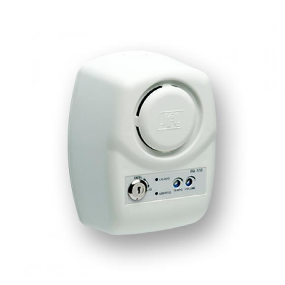 Detalhes do produto Sensor de Abertura - Com fio - PA-110