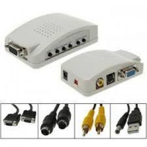 Detalhes do produto CONVERSOR ZEDEC PCTV